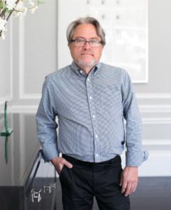 David Cureton, Cabinet Designer