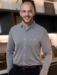 Yazan Semrein - Designer