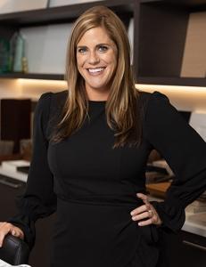 Adriene Ged - Lead Interior Designer