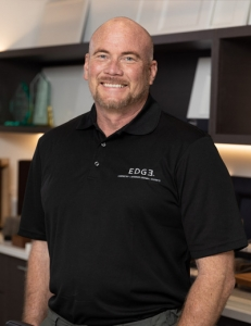 Keith Bates - Project Manager
